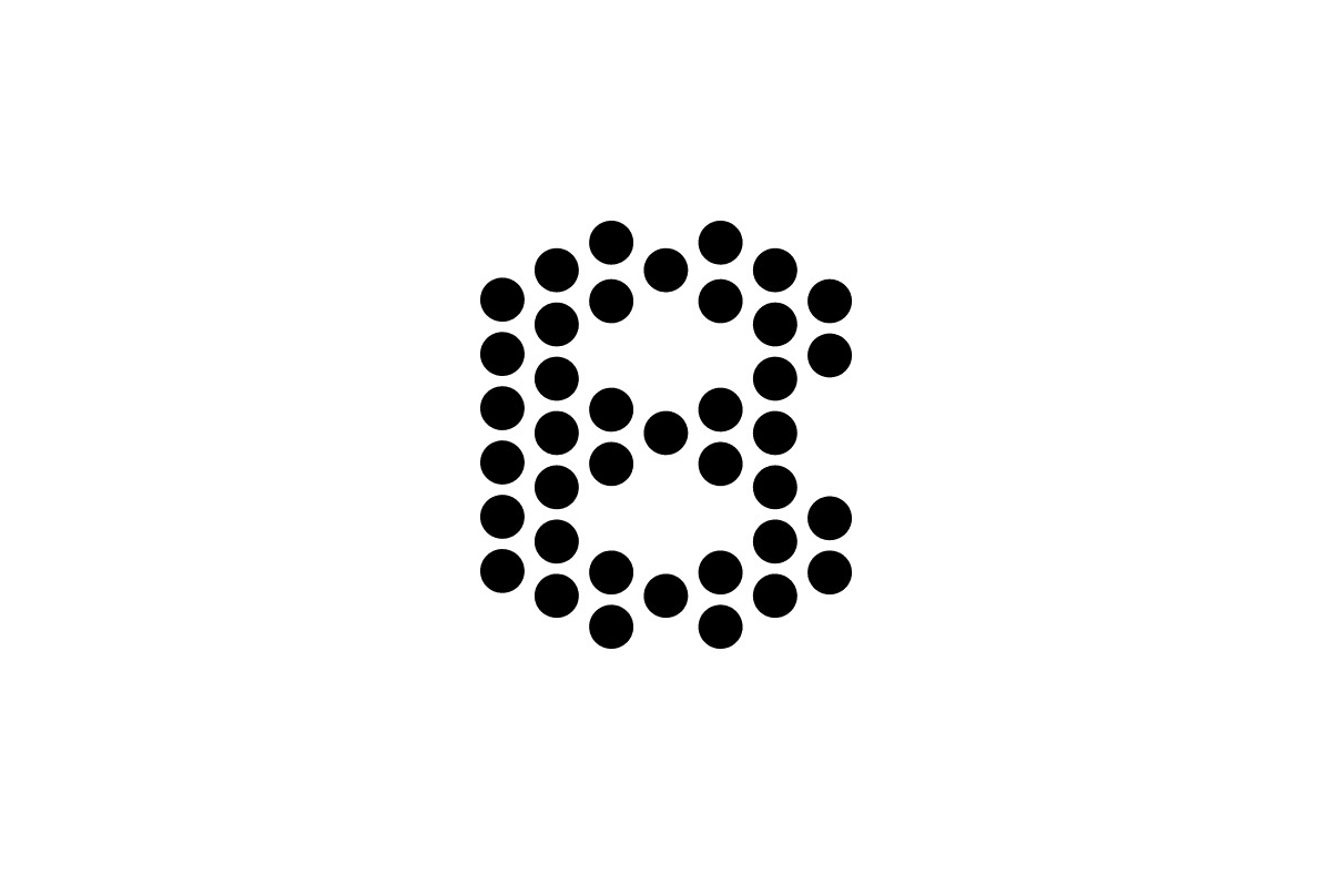 BrightNorth Logomark designed by The Logo Smith