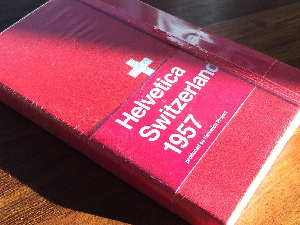 Helvetica Moleskine Notebook-10