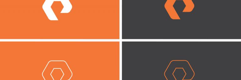 Pure Storage Logomark Design