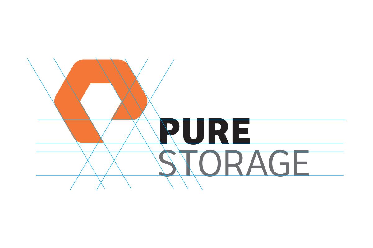Pure Storage Logo Alt Lock-up Alignment