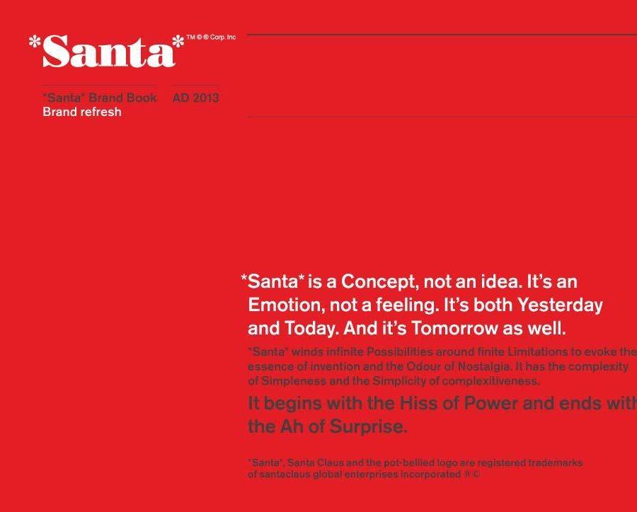 Santa-Brand-Book-Guidelines-2013-Version