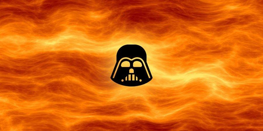 Starwars--darth-vader-icon
