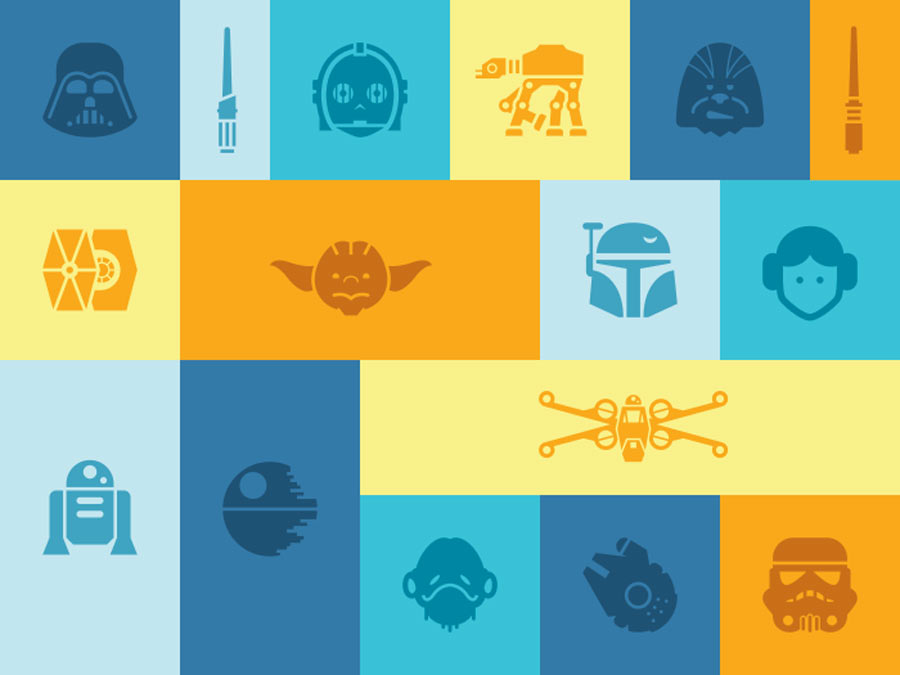 starwars-icons-designed-by-Jory-Raphael