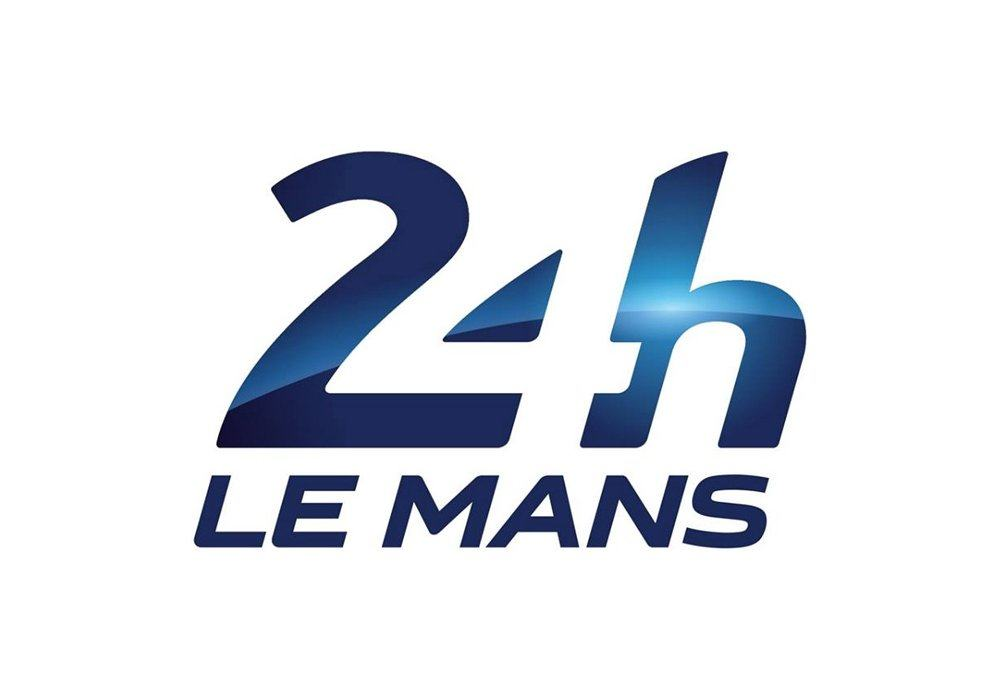 24 Le Mans Logo