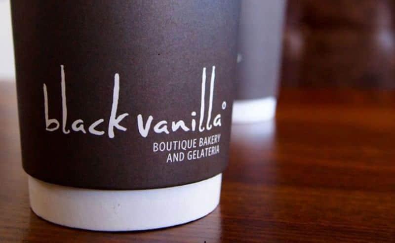 Black Vanilla Logo Design Designed by The Logo Smith 1200px