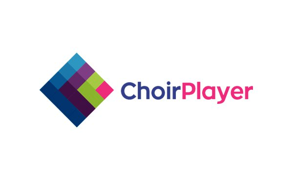 choir-player-logo-design-by-the-logo-designer