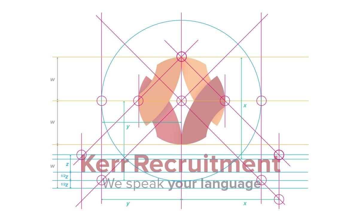 Kerr-Recruitment-Specs-Logo-Design-Designed-by-The-Logo-Smith