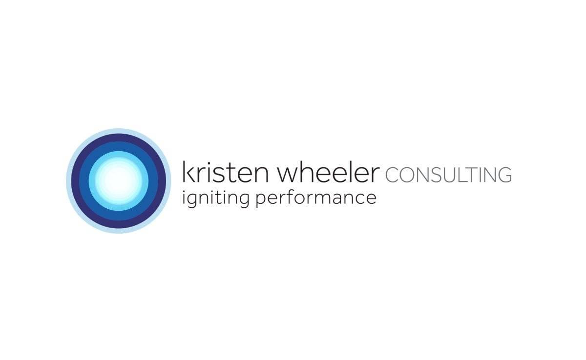 Kristen-Wheeler-Logo-Design-Designed-by-The-Logo-Smith