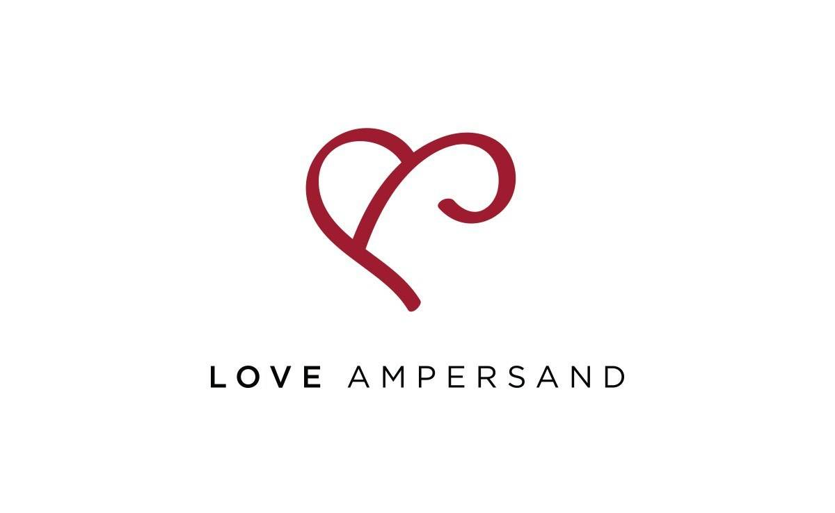 Love-Ampersand-Logo-Design-Designed-by-The-Logo-Smith