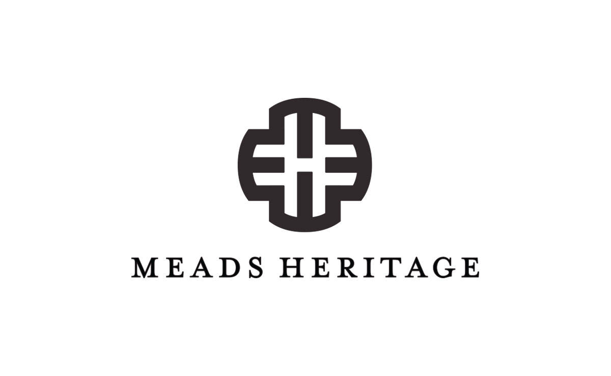 Meads-Heritage-Logo-Design-Designed-by-The-Logo-Smith