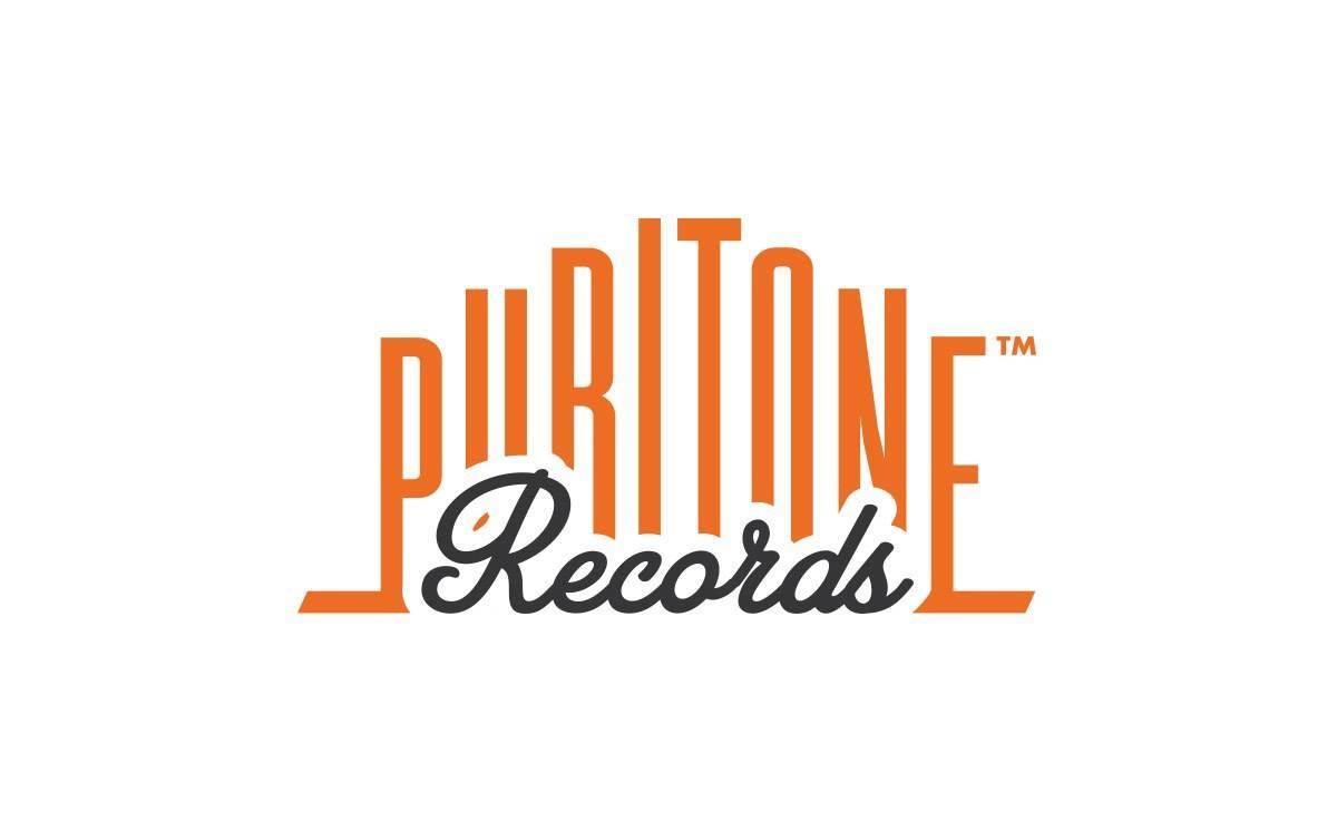 Puritone-Records-For-Pure-Storage-Logo-Design-Designed-by-The-Logo-Smith