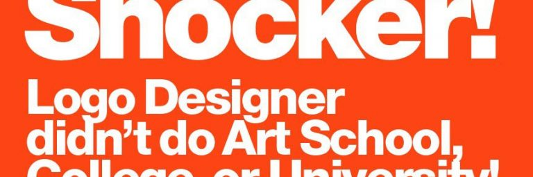 Shocker-Logo-Designer-didn't-got-to-College