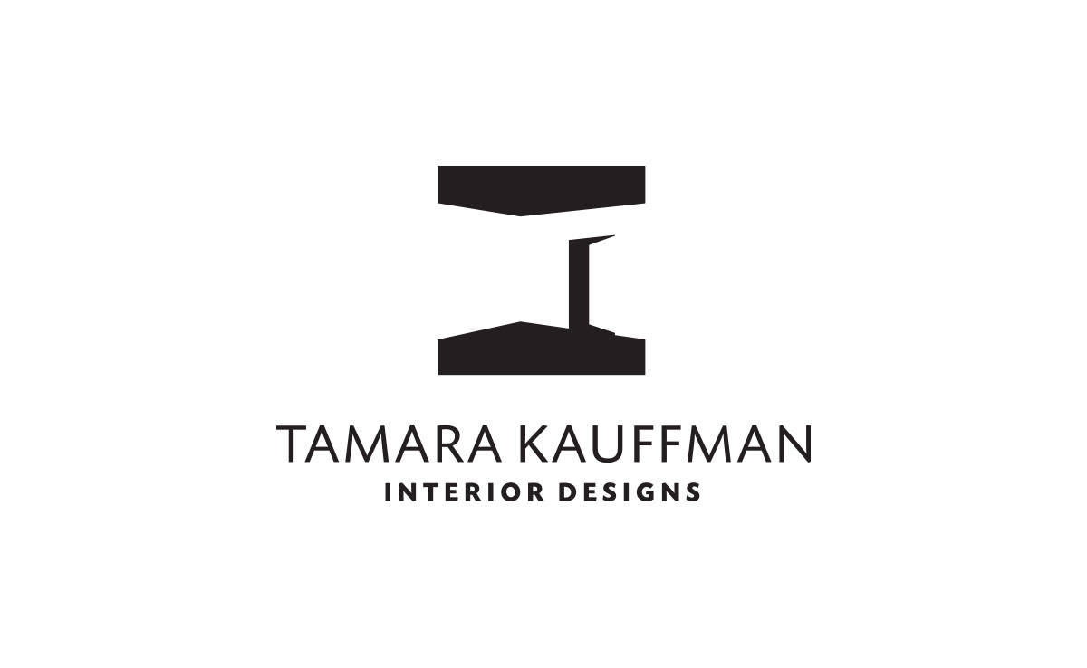 Tamara-Kauffman-Logo-Design-Designed-by-The-Logo-Smith