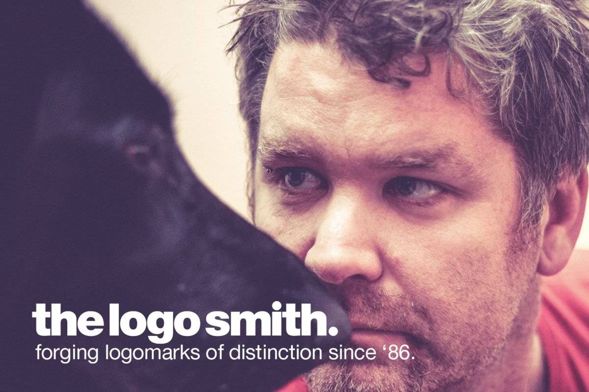 The Logo Smith Logo Design with Charley