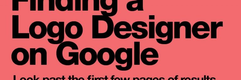 Hire a logo designer to hire on Google