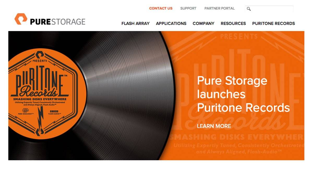 Puritone Records