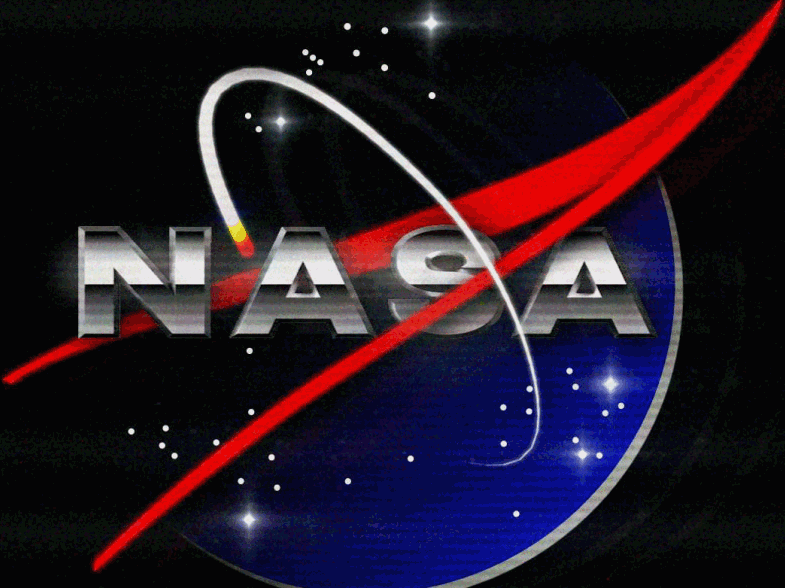 retro nasa logos - photo #7