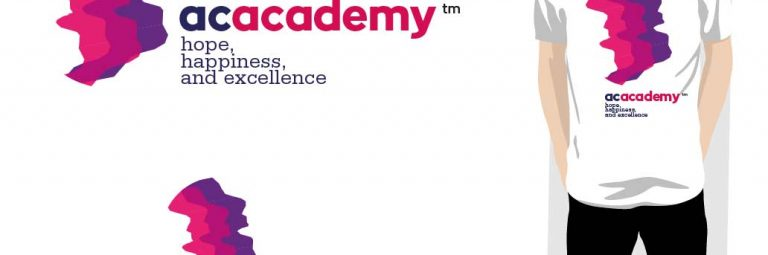AC-Academy Logo design Early Stage Concept