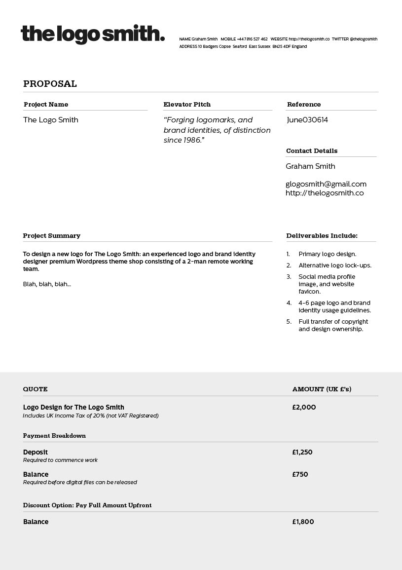 Musclebuildingtipsus  Remarkable Written Invoice Dental Invoice Template Excel Dental Invoice  With Engaging Freelance Logo Design Proposal And Invoice Template For Download  Written Invoice With Amazing Car Dealership Invoice Price Also How To Make Invoices In Excel In Addition Bmw X Invoice Price And Ups Commercial Invoice Pdf As Well As Parts Invoice Additionally Sample Rent Invoice From Happytomco With Musclebuildingtipsus  Engaging Written Invoice Dental Invoice Template Excel Dental Invoice  With Amazing Freelance Logo Design Proposal And Invoice Template For Download  Written Invoice And Remarkable Car Dealership Invoice Price Also How To Make Invoices In Excel In Addition Bmw X Invoice Price From Happytomco