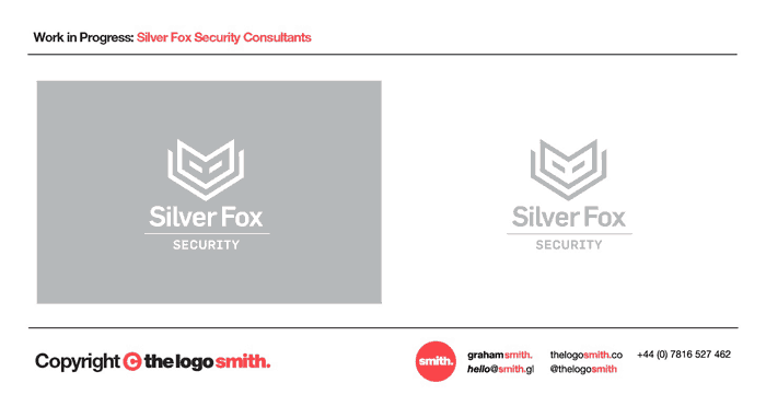 Silver-Fox-Security-Consultants-Logo-&-Brand-Identity