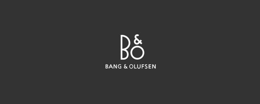 Bang and Olufsen Responsive Logo Design
