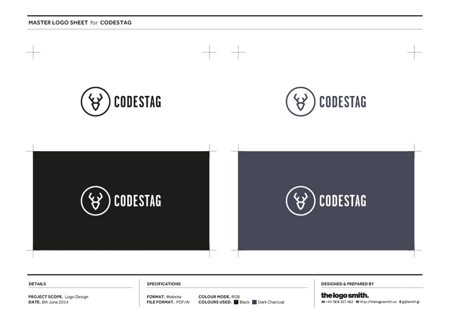 Master-Logo-Client-Sheet-Codestag-Template