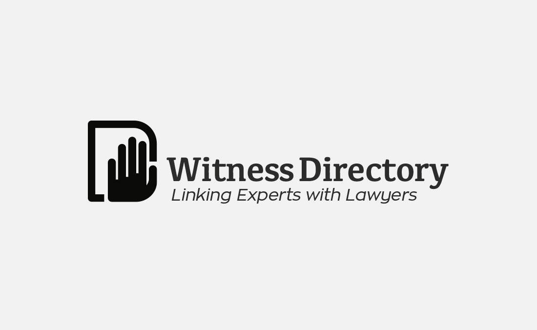 Witness Directory Logo Design by The Logo Smith 1200px