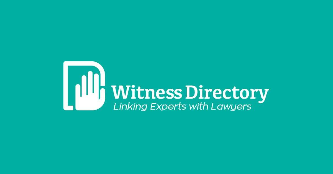 Witness Directory Logomark Pictogram Symbol Design by The Logo Smith