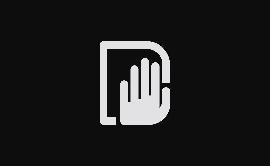 Witness Directory Logomark Icon Design by The Logo Smith