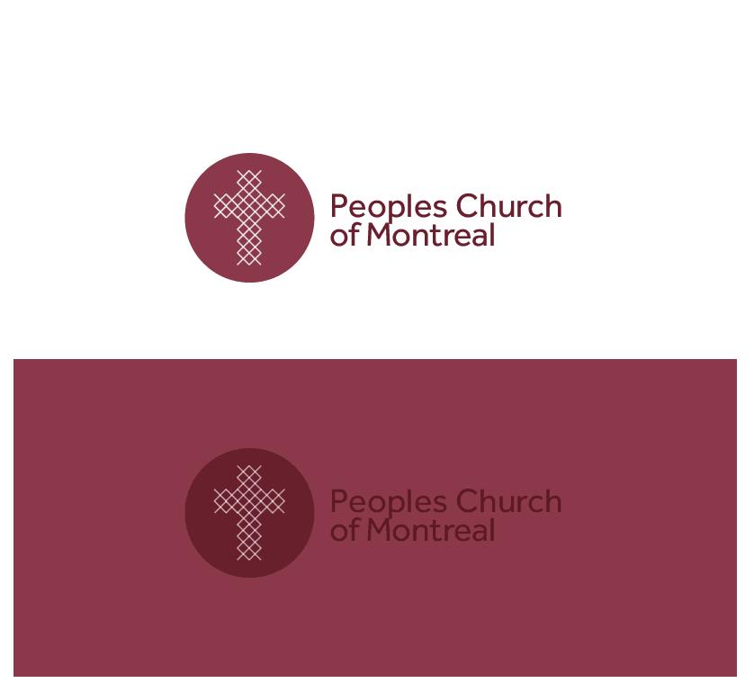 Church Logo Design Concept