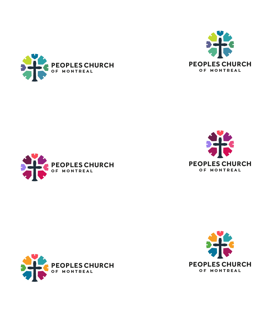 Branding Designed by The Logo Smith