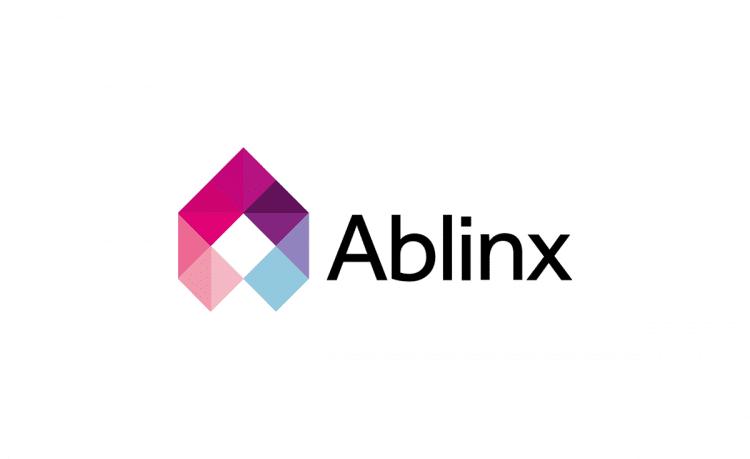 Ablinx Logo Designed by The Logo Smith