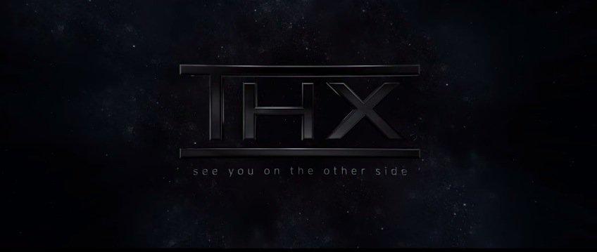THX's Deep Note Audio Logo 1