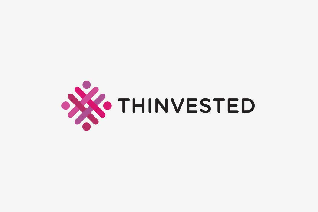 Thinvested-Logo-Design Designed by The Logo Smith