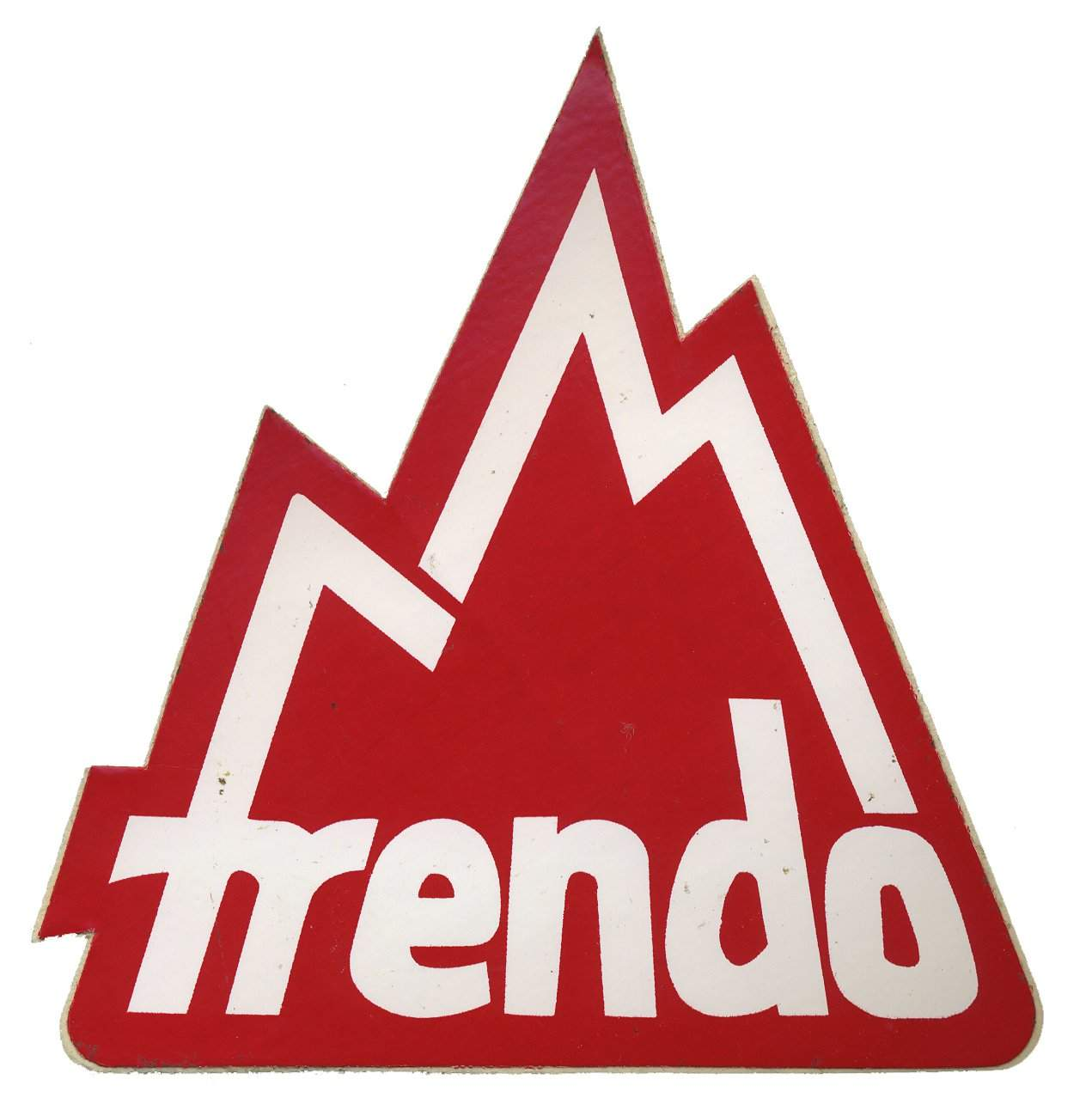 Frendo Vintage Racing Decal