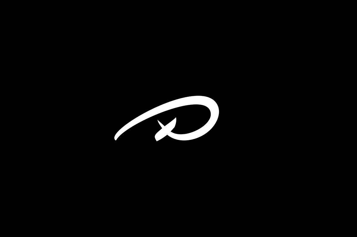Dick Blacker Logo and Graphic Design