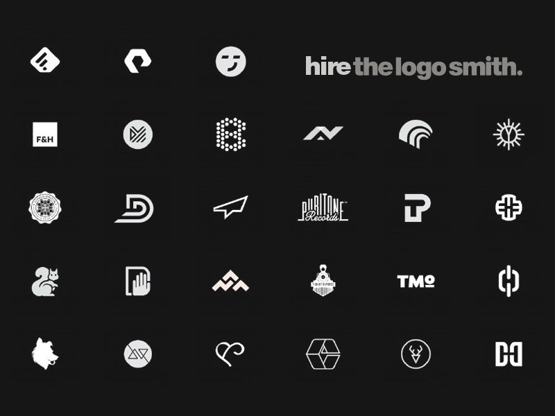 Freelance Logo and Graphic Designer for HIre