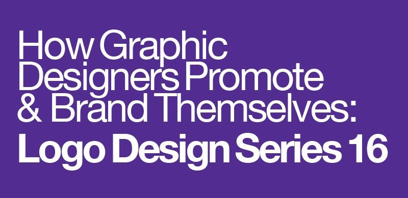 How Do Graphic Designers Promote & Brand Themselves