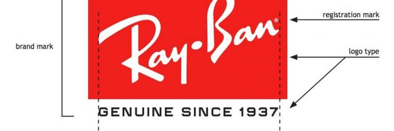 Ray-Ban Logo Specifications