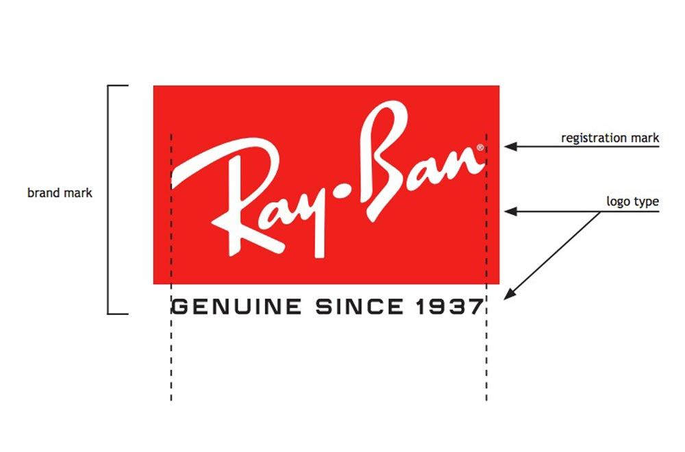 bf173f51729 Ray-Ban Brand Guidelines