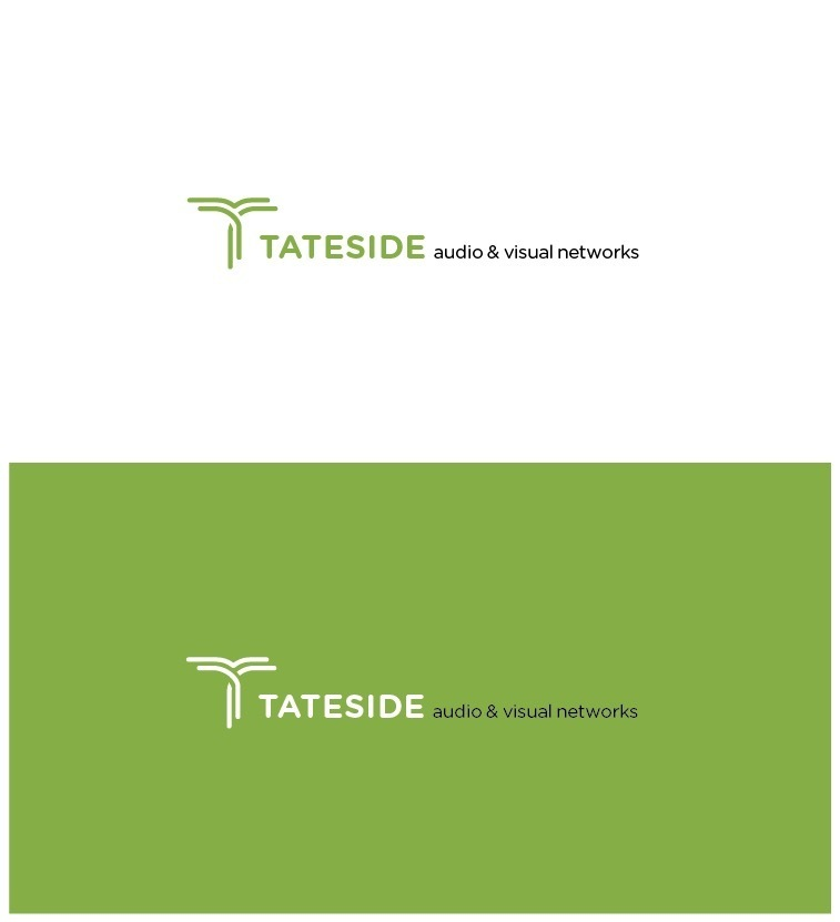 WiP (Work in Process): Logo Design for Tateside