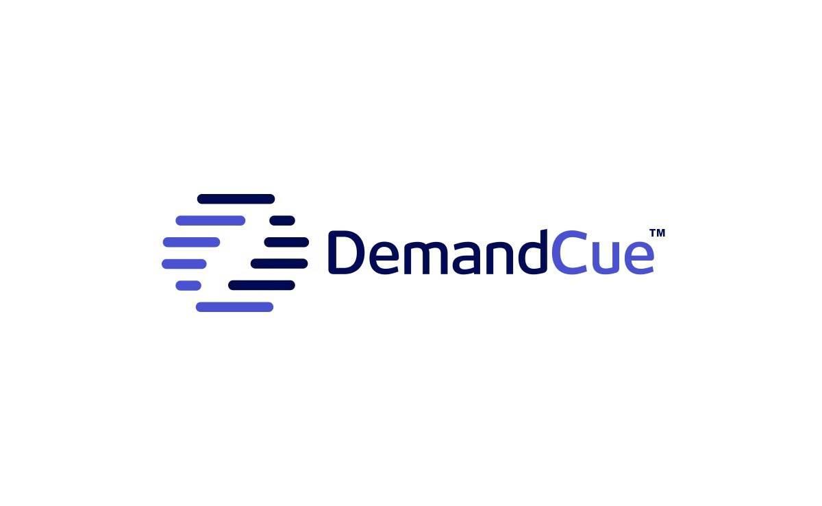 Demand-Cue-Logo-Design-Designed-by-The-Logo-Smith