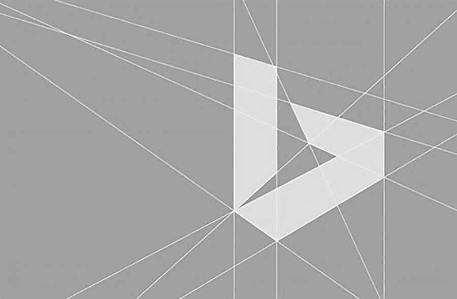microsoft bing logo construction
