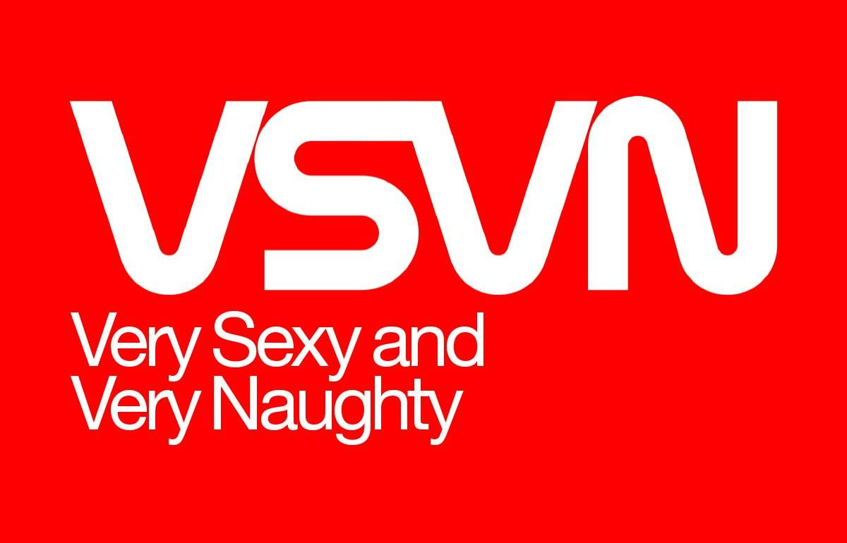 NASA Worm logo upside down Red-Very Sexy and Very Naughty