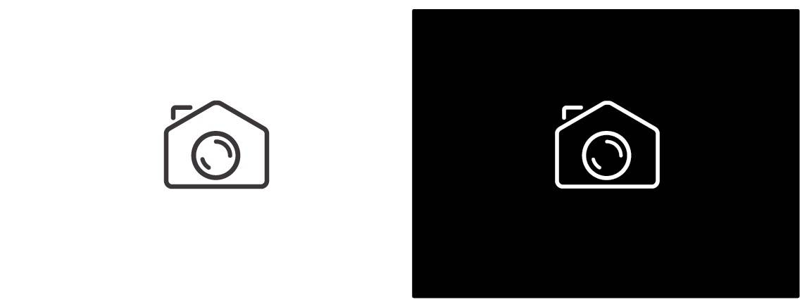 Real-Estate-Agent-Logo-Design for photographer