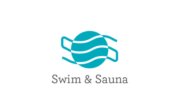 Swim-and-Sauna-Logo-Design-For-Sale-Designed-by-The-Logo-Smith