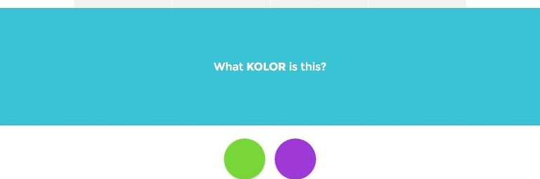 What colour is this kolor 2