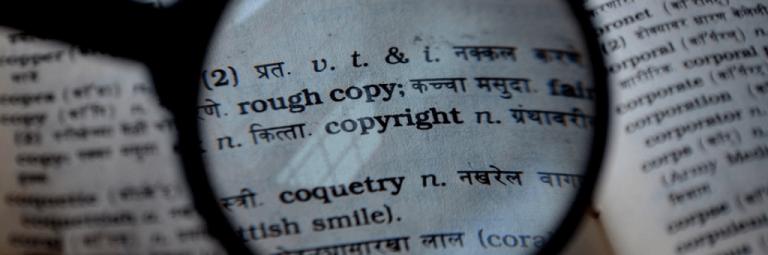 Logo Design Copyright