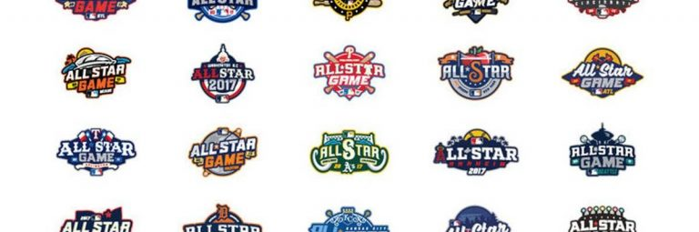 30 Major League Baseball Logos if Every City Awarded the 2017 All Star Game