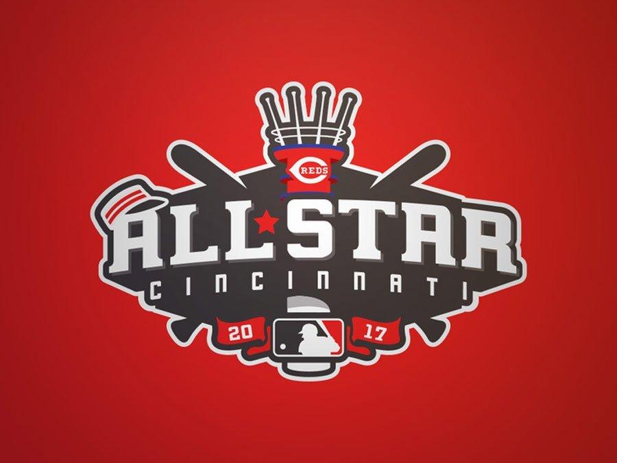 Major League Baseball Logos